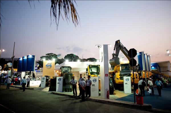 Visite nosso estande na EXPOSIBRAM 2013